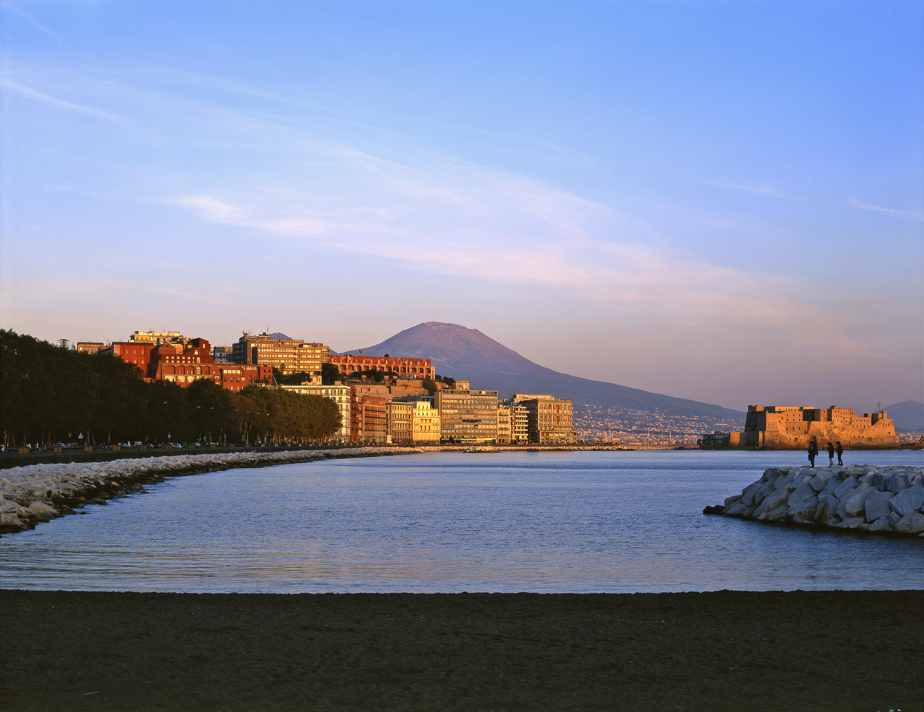 Napoli_byLucianoRomano