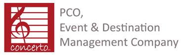 Concerto SRL - PCO Event & Destination Management Company