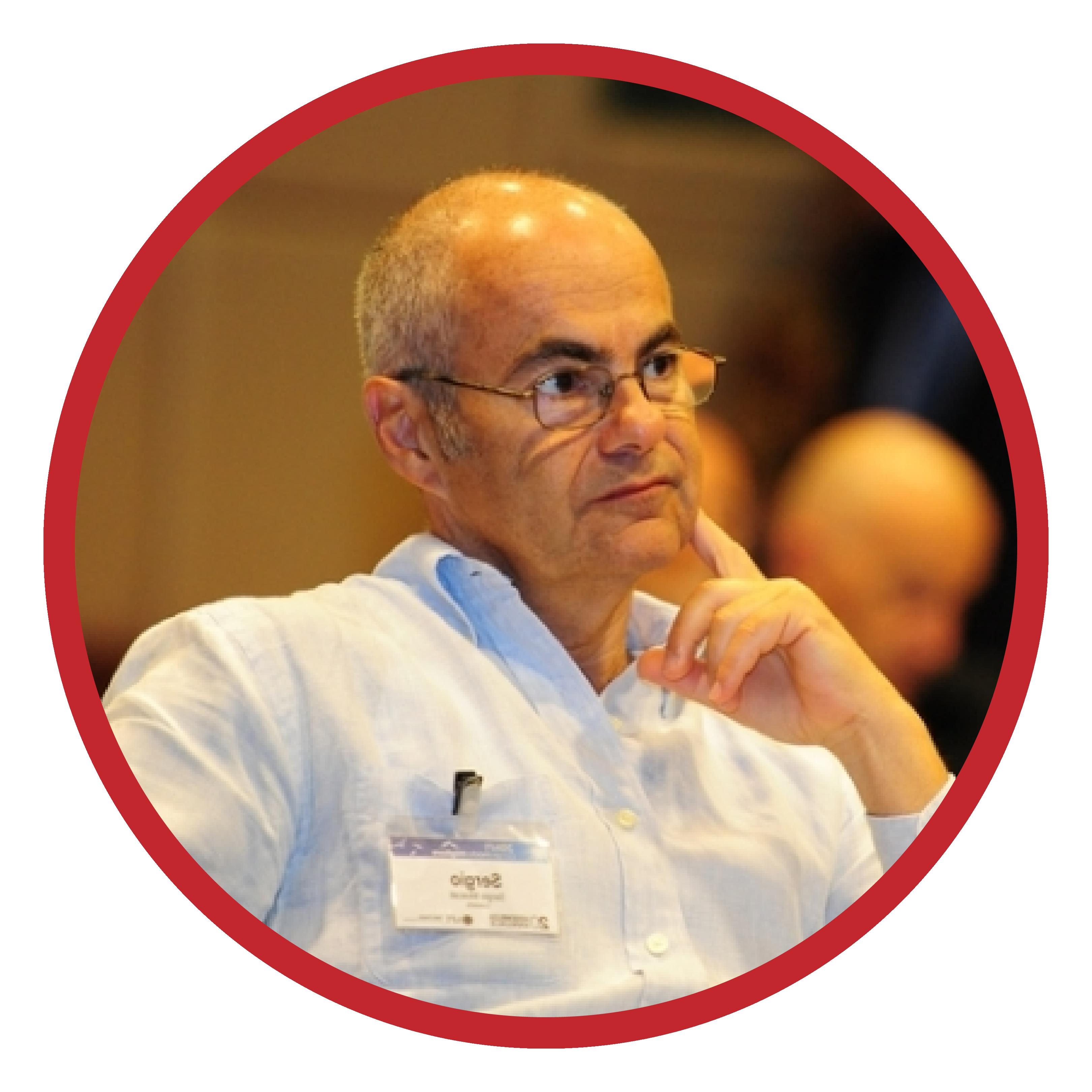 Sergio Moscati