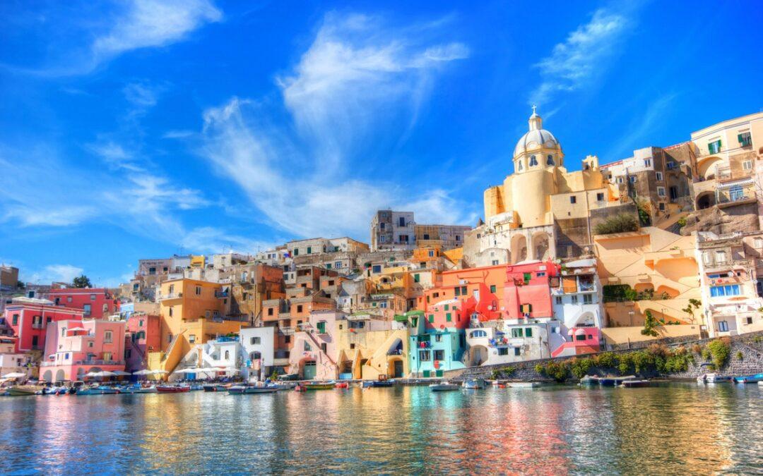 Concerto applaude PROCIDA 2022 – CAPITALE ITALIANA DELLA CULTURA