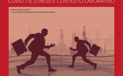 COVID19, STRESS E CONTESTO LAVORATIVO